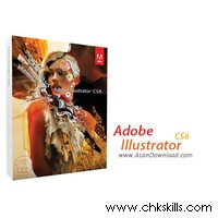 Adobe-Illustrator CS6