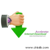 Internet-Download-Accelerator
