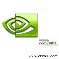 NVIDIA-CUDA-Toolkit