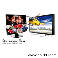 Stereoscopic-Player