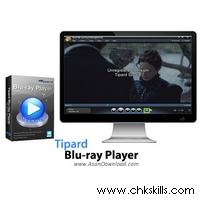 Tipard-Blu-ray-Player