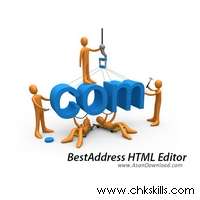 BestAddress-HTML-Editor