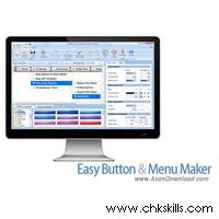 Easy-Button-Menu-Maker