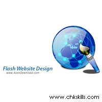 Flash-Website-Design