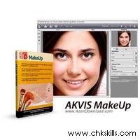 AKVIS-MakeUp