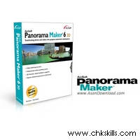 ArcSoft-Panorama-Maker