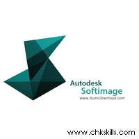 Autodesk-Softimage