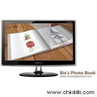 Bixs-Photo-Book