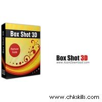 Box-Shot-3D