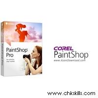 Corel-PaintShop-X8