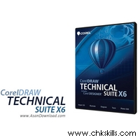 CorelDRAW-Technical-Suite