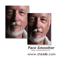 Face-Smoother