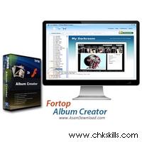 Fortop-Album-Creator
