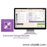 Icecream-Image-Resizer