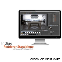 Indigo-Renderer-Standalone