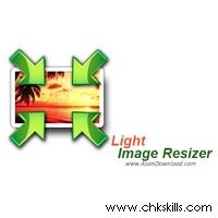 Light-Image-Resizer