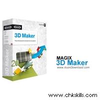 MAGIX-3D-Maker