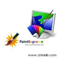 PaintSupreme