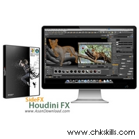SideFX-Houdini-FX