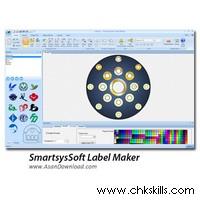 SmartsysSoft-Label-Maker