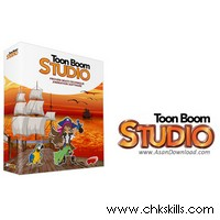 Toon-Boom-Studio