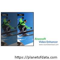 Aiseesoft-Video-Enhancer