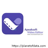 Apeaksoft-Video-Editor