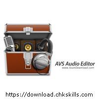 AVS-Audio-Editor