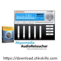 Abyssmedia-AudioRetoucher