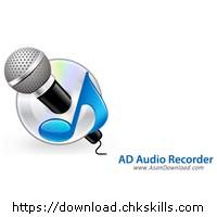 Adrosoft-AD-Audio-Recorder