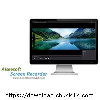 Aiseesoft-Screen-Recorder