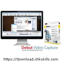Debut-Video-Capture