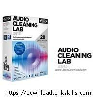 MAGIX-Audio-Cleaning-Lab