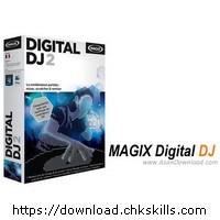MAGIX-Digital-DJ