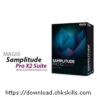MAGIX-Samplitude-Pro-X2-Suite