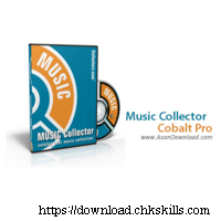 Music-Collector-Cobalt-Pro