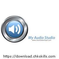 My-Audio-Studio