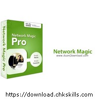Network-Magic