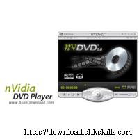 Nvidia-DVD-Player