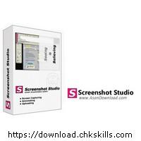 Screenshot-Studio