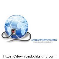 Simple-Internet-Meter