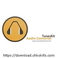 TunesKit-Audio-Converter