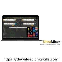 UltraMixer-Pro-Entertain