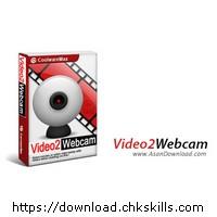 vVideo2Webcam