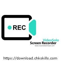 VideoSolo-Screen-Recorder