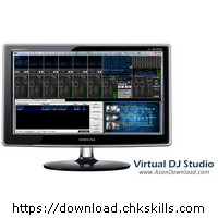 Virtual-DJ-Studio