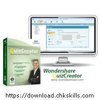 Wondershare-QuizCreator