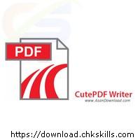 CutePDF-Writer