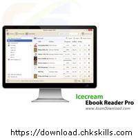 Icecream-Ebook-Reader-Pro
