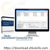 Okdo-Document-Converter-Pro